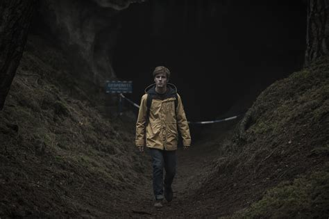 Netflix's Dark Review The German Answer To Stranger