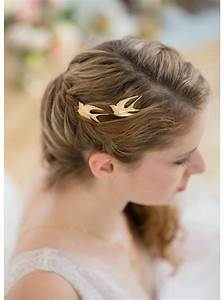 bijoux de tete mariage chignon le son de la mode With bijoux chignon mariage