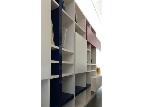 libreria legno bianco libreria moderna in legno bianco