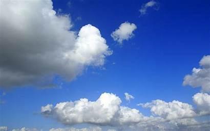 Sky Clouds Skies Wallpapers Resolution Galaxy Wallpapersafari