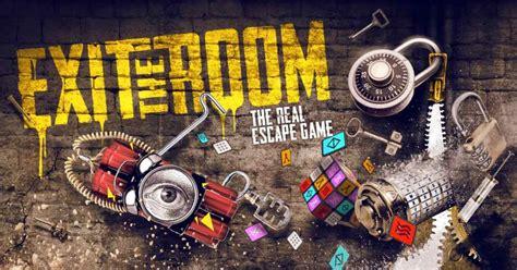 exit  room  auf escape room games  wien