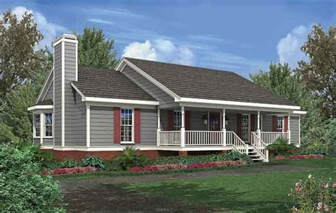 simple house plans with porches simple front porch simple farmhouse three bays simple but elegant this small ranch looks