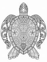 Coloring Adults Games Mandala Animal Adult Printable Sheets sketch template
