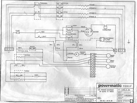 wrg  intertherm furnace eeb ha wiring diagram