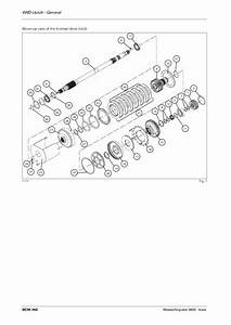 Massey Ferguson Mf 8690 Tractor Service Repair Manual
