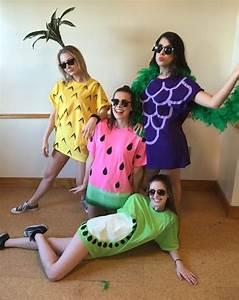 Ananas Kostüm Selber Machen : 24 besten gruppe karneval kost me bilder auf pinterest ~ Frokenaadalensverden.com Haus und Dekorationen