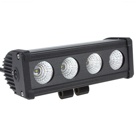 8 quot inch led light bar offroad 40w led light bar road