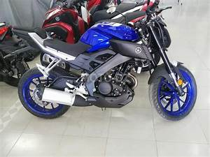 Yamaha Mt 125 2017 : yamaha mt 125 moto it idea di immagine del motocicletta ~ Medecine-chirurgie-esthetiques.com Avis de Voitures