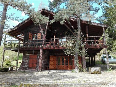 chalet 4 chambres chalet ecureuil confort 110m 4 chambres terrasse 15m