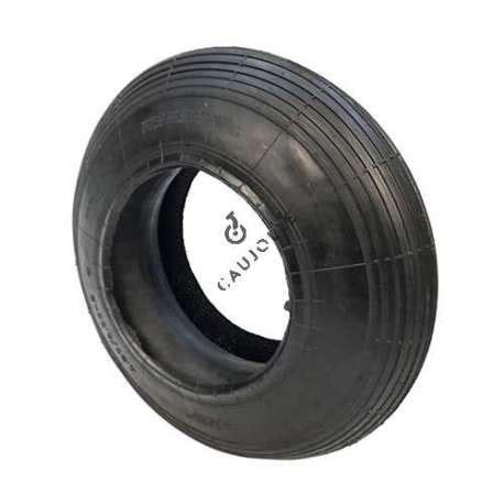 pneu et chambre à air pour brouette pneu chambre à air de brouette 4 80 4 00 8 diamètre 400 mm