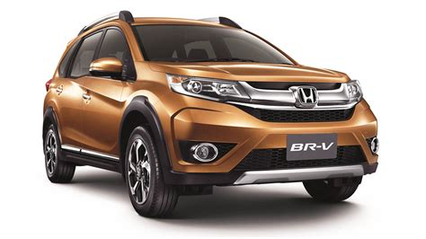 Honda Brv 2019 Picture by 2019 Honda Br V Specs Features Price Price Spec