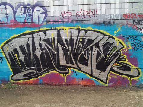 Graffiti Barcelona : Proper Walls Part 2