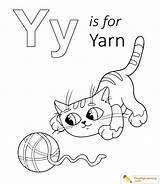 Coloring Yarn Yo Template Popular sketch template