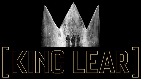 King Lear | Broadway Direct