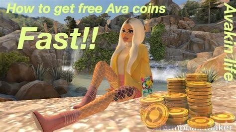 avakin coins