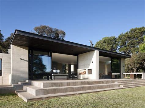 minimalist home design  flat roof  home ideas