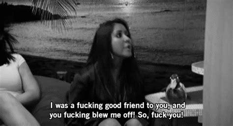 Fake Friend Tumblr