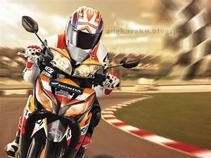 Angkaraku  New Honda Blade 2011  Alternatif Mudik Dengan