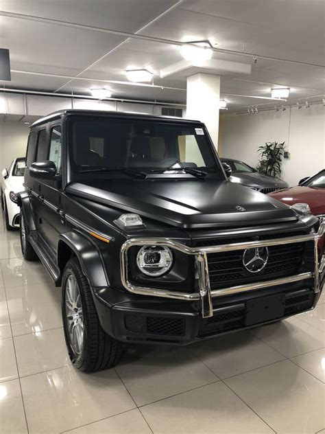 Our comprehensive coverage delivers all you need to know to make an informed car buying decision. 2020 Mercedes benz G550 G wagon G class for Sale in Los Angeles, CA - OfferUp
