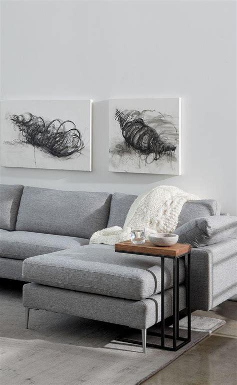 2018 Latest Gray Sofas For Living Room  Sofa Ideas