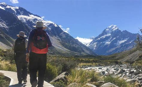 Whats The Best Time For Hiking In New Zealand New