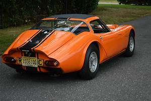 Rare Rides  Behold The 1969 Marcos Gt  A Story Of