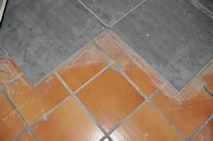 Carreler Sur Ancien Carrelage : colle carrelage pour coller sur ancien carrelage ~ Premium-room.com Idées de Décoration