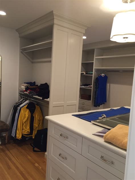 superior woodcraft    field closet
