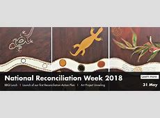 Reconciliation Week 2018 Carers ACT