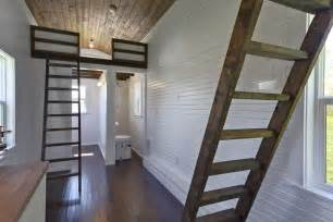 house with loft the loft tiny house swoon