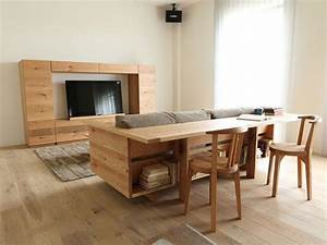 Console Derriere Canapé : come organizzare gli spazi in un appartamento piccolo ~ Melissatoandfro.com Idées de Décoration