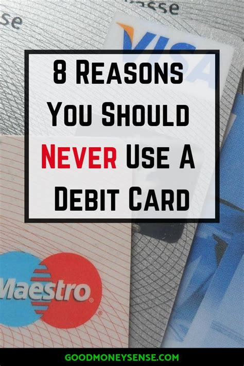 Credit card rewards exist to encourage you to use your credit card, and they're very persuasive indeed. Credit Cards vs Debit Cards and Why You Should Stop Using Debit Cards Immediately in 2020 ...