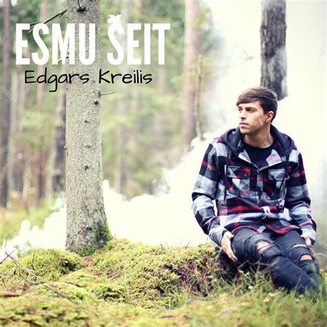 Esmu Šeit (Single) - Edgars Kreilis mp3 buy, full tracklist