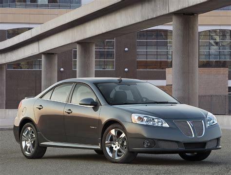 2005-2009 Pontiac G6 Gxp: The Last Real Pontiac?