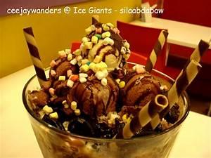 Ice Giants Cebu Menu (page 4) - Pics about space