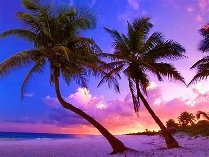 Cancun Exotic Mexico Beach Desktop Background Widescreen