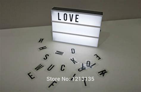 cinema box led light a3 lightbox promotion shop for promotional a3 lightbox on