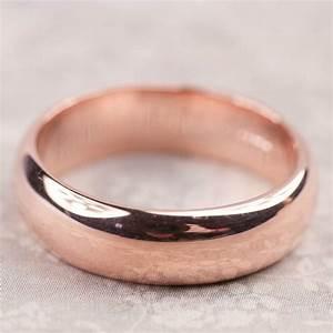 handmade mens wedding rings cool navokalcom With handmade mens wedding rings