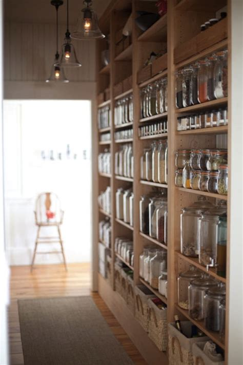 Create A Pantry by How To Create Your Own Larder Rated People Blog