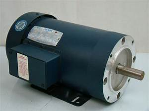 Motor Parts  Leeson Electric Motor Parts
