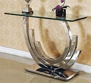 Konsolentisch Mit Spiegel : spiegelkonsole obsidian 140x45 ~ Sanjose-hotels-ca.com Haus und Dekorationen
