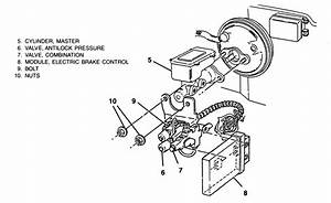 repair guides brake operating system combination With wiring diagram ford kelsey hayes abs modules 95 mustang wiring diagram