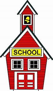 School House Cartoon
