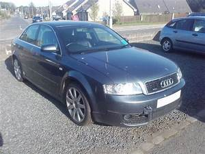 2002 Audi A4 B6 3 0 Asn Quattro Sport S Line Breaking For