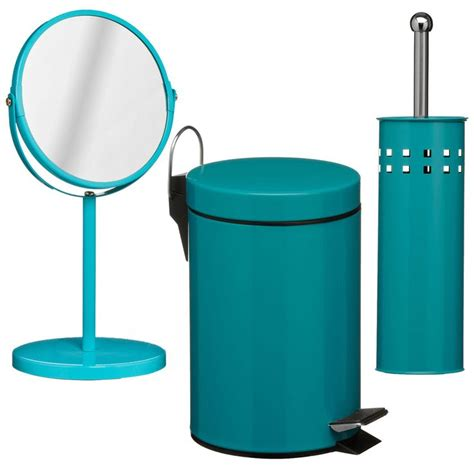 Teal Colored Bathroom Accessories by 17 Best Ideas About Teal Bathroom Accessories On