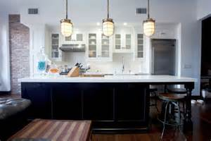 kitchen island pendant lighting ideas nautical
