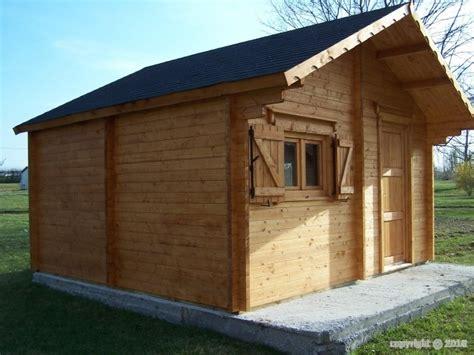 abri jardin bois chalet magny 5x6 m 30m2 sans plancher abrirama mg5060 02l abrirama fr l