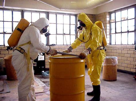 hazardous waste disposal hazardous waste pinterest