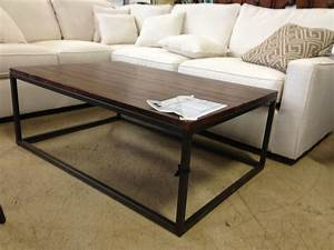 living room with coffee table gj home design With places to buy coffee tables
