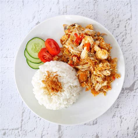 Kamu bisa menambahkan sedikit penyedap rasa sesuai selera. Resep Ayam Geprek Ala Pak Gembus - About Quotes j